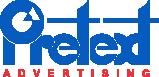 Logo Pretext Advertising